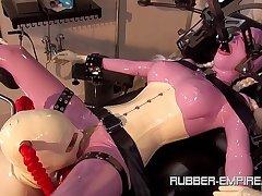 Heavy Rubber Gurls