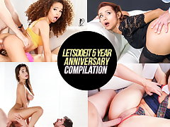 LETSDOEIT - 5 Duration ANNIVERSARY! - AWESOME COMPILATION
