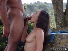 Private.com - Hot Sex Putter about With Astounding Jolee Love!
