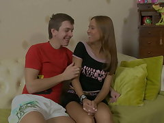 TEENY Firm Sexual relations 5 – Teensex - Amplify our fanclub!