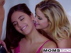 Jessa Rhodes Caught Seducing Teens Boyfriend