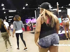 exxxotica 2018 chicago pornstars n freaks gone wild