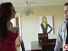 Gianna Michaels Prototypical Coition HD