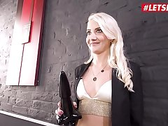 LETSDOEIT - BBC Monster Pound Deep And Hard That Beamy Tight Ass - Helena Moeller
